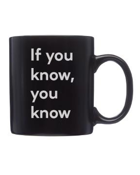 IR Coffee Mug